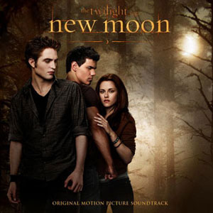 Twilight Saga - New Moon OST
